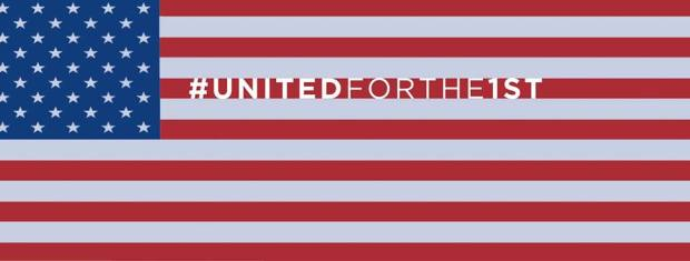 united for the first