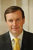 Chris Murphy US Senator