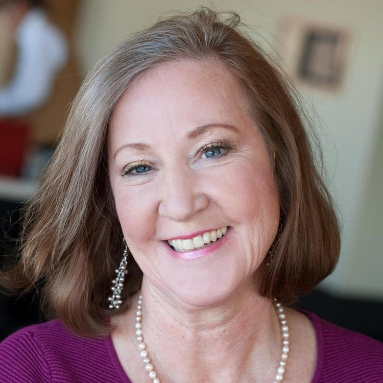 Christine Palm
