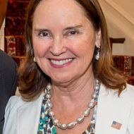 Secretary of State Denise Merrill