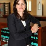 Judge of Probate Jeannine Lewis