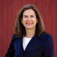 Lieutenant Governor Susan Bysiewicz